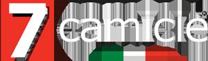 7camicie logo - white