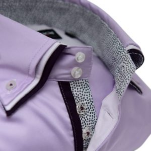 Triple Collar Shirts