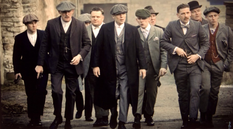 Peaky Blinders Blog 3
