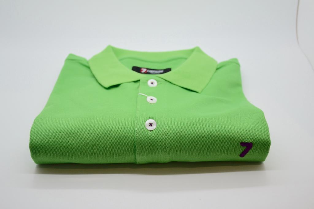 Men's Lime Green Polo Shirt   Men's Polo Shirts, Sale - 7camicie